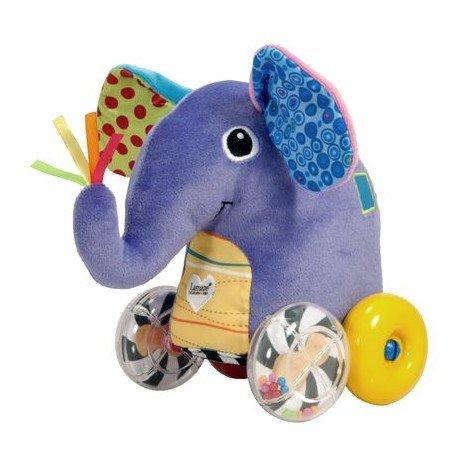 elefante-nocciolina-con-ruote-lamaze-9m